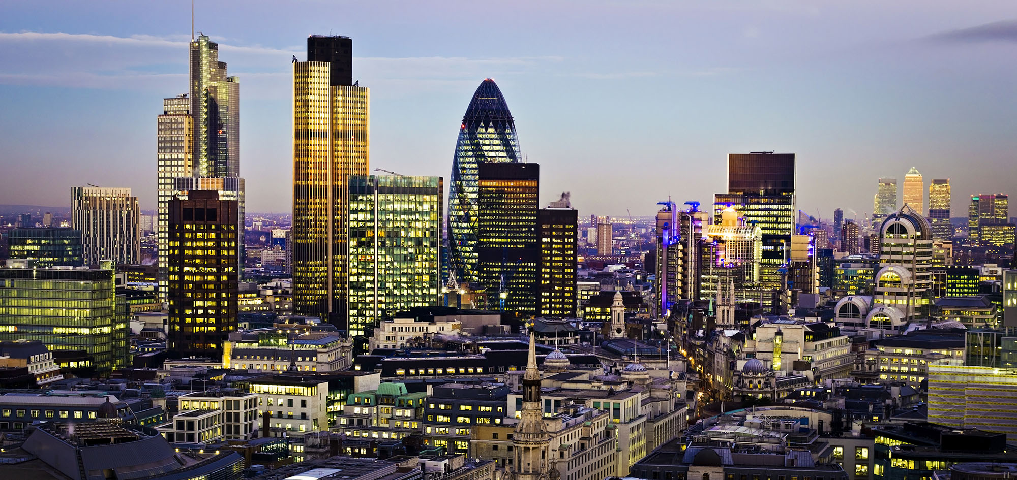 Fundamental factors underpin the London commercial property market